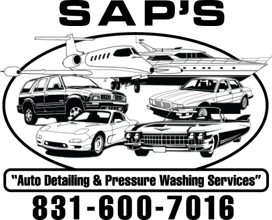 SAP'S Auto Detailing & Pressure Washing Services